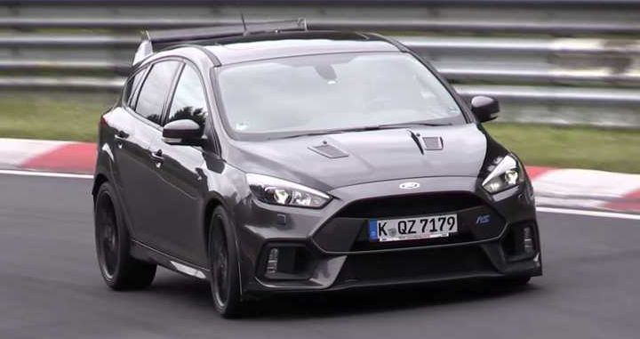 Best 25 Ford focus rs 500 ideas on Pinterest