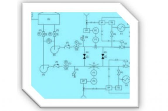 How to Interpret Piping and Instrumentation Diagrams | AIChE