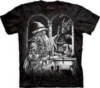 Amazing Celtic and Fantasy t shirts www.oroboro.eu