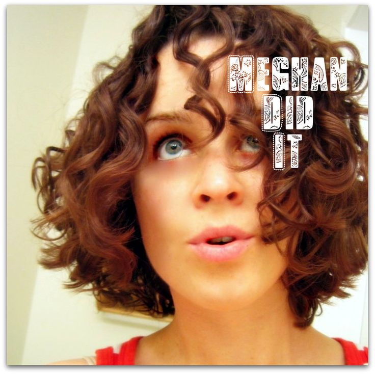 Prime 1000 Ideas About Fine Curly Hair On Pinterest Fine Curly Short Hairstyles Gunalazisus