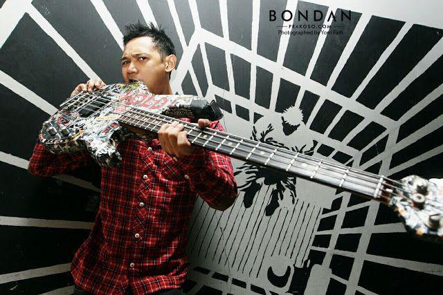 Cara Bermain Bass seperti Bondan Prakoso