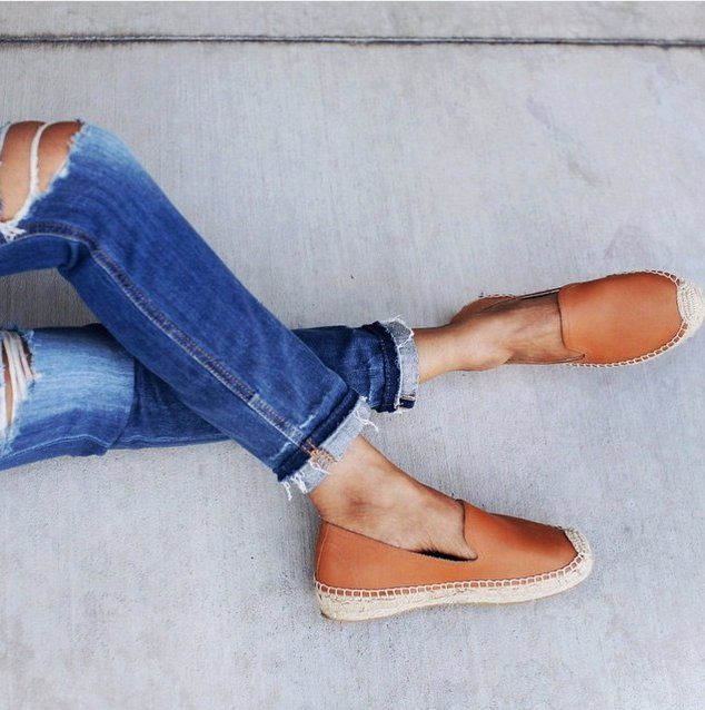 Comfortable, Fashionable Shoes and Sneakers | POPSUGAR Fashion Photo 33