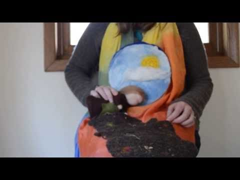 Mother Earth and the Autumn Blanket - YouTube