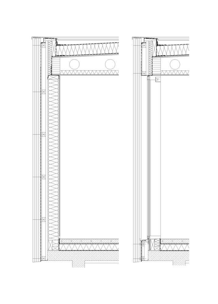 Galería de 50 Detalles constructivos de arquitectura en madera - 166