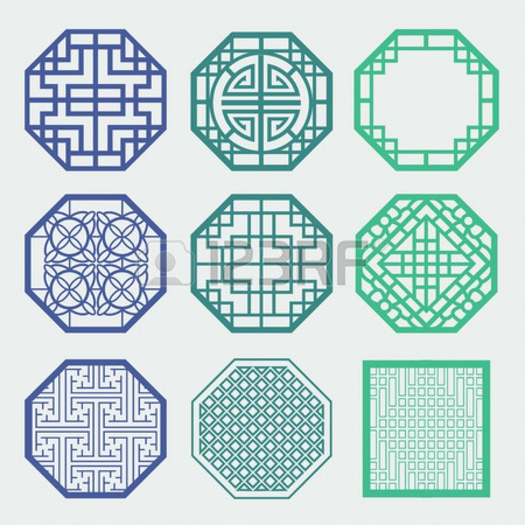 korean patterns and symbols - Google Search