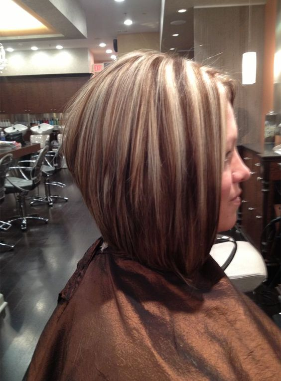 1000 Ideas About High Low Haircut On Pinterest Blond