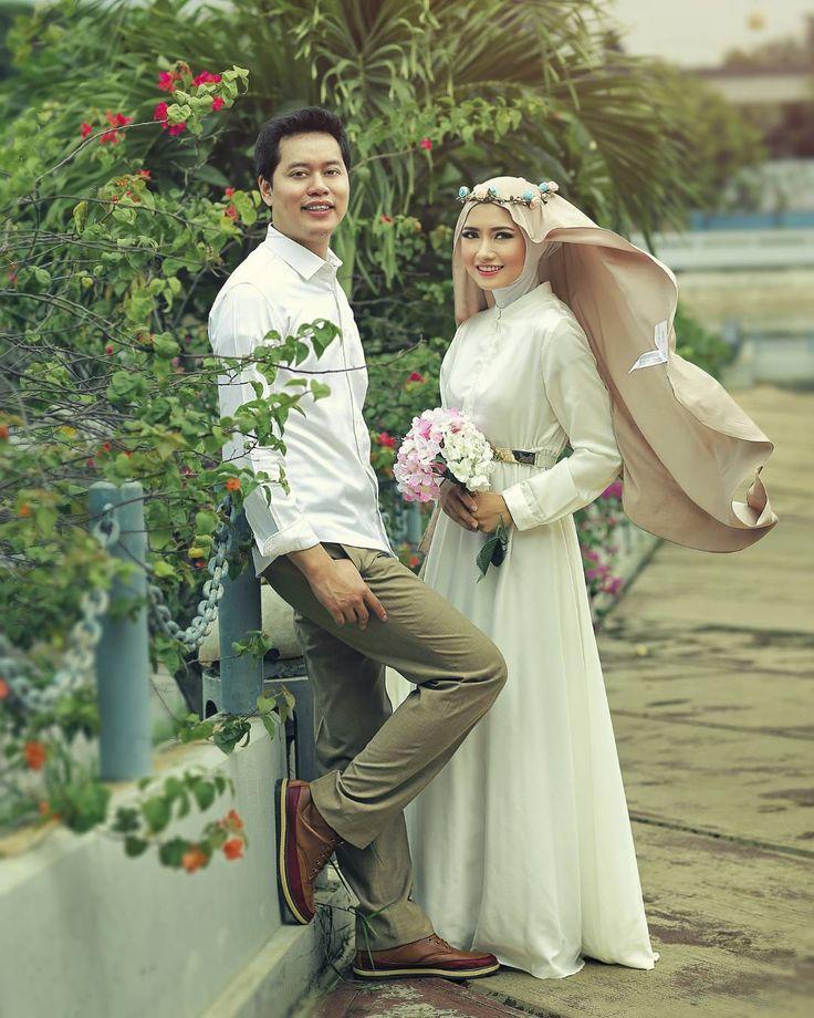 1 week #prewed #prewedding by pandansari