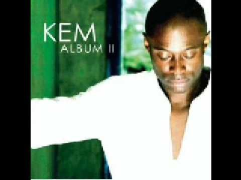 Chad is listening to KEM  I Can't Stop Loving You while thinking of Lindsay.