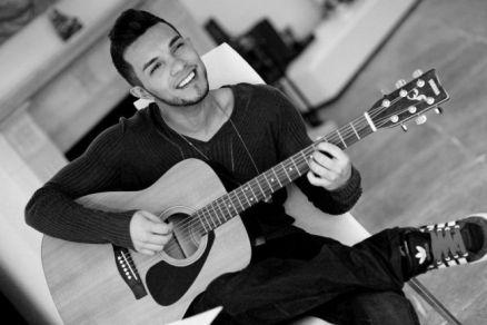 Marco Carta: nuovo album a Maggio 2014, nuove sonorità pop-rock americano