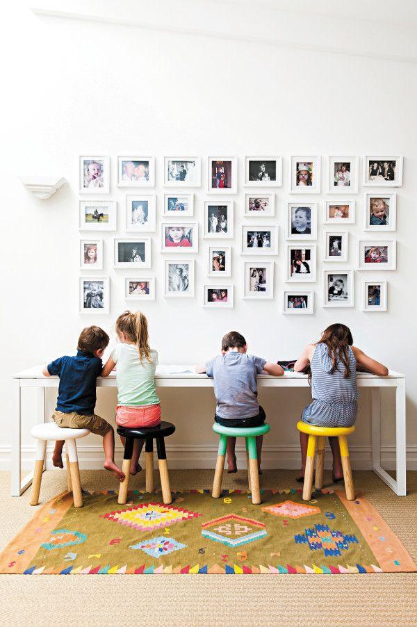 Kids' Rooms | Home Ideas magazine