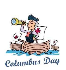 8 best columbus day images on pinterest christopher columbus rh pinterest com columbus day clip art free christopher columbus day clipart