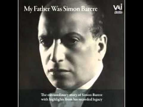 Simon Barere plays Beethoven Sonata No. 27 in E minor Op. 90