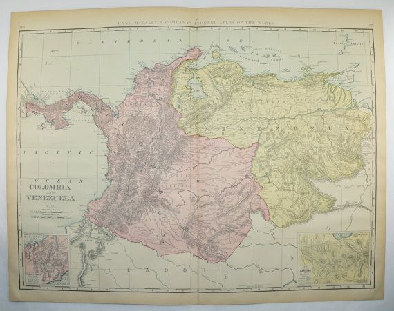 17 Best Ideas About Old Maps On Pinterest: 17 Best Ideas About Latin America Map On Pinterest