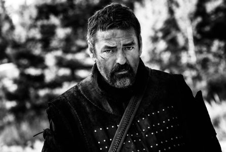 15 Feb 2018 EXCLUSIVE: Angus Macfadyen who played the renowned warrior and king Robert the Bruce in Braveheart is portraying the historical hero again in what is turning out to be an epic Scottish drama Robert the Bruce from Aussie director Richard Gray (Sugar Mountain).