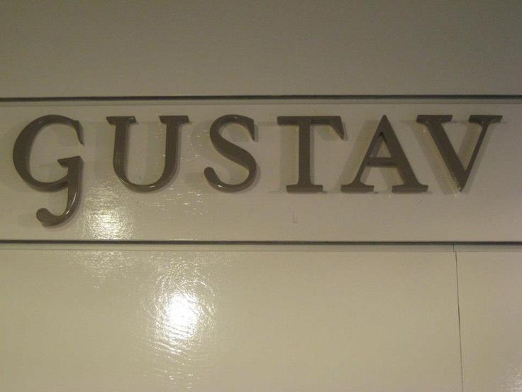 GUSTAV! Nu verkrijgbaar bij @SeasonsNijmegen