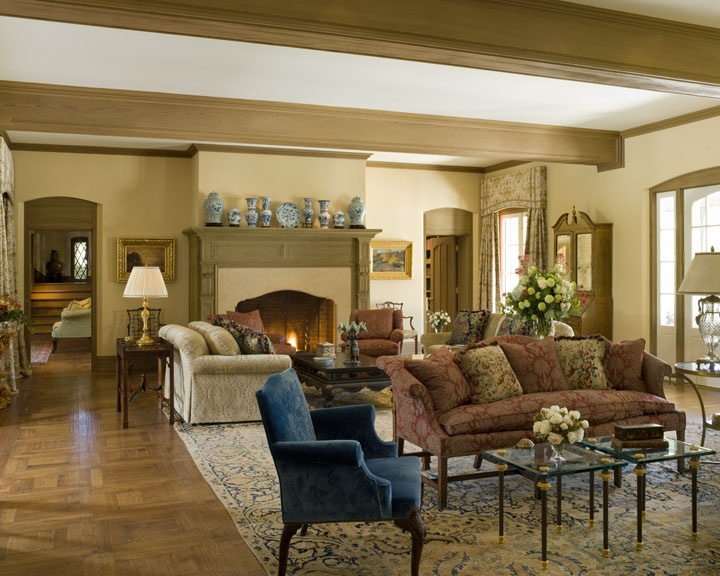 20 best images about 1920 julia morgan estate designed by for Living room ideas 1920s