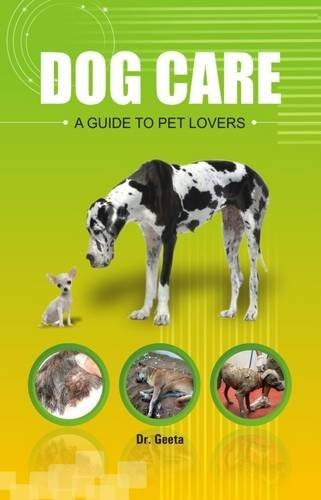 Dog Care: A Guide to Pet Lovers « Library User Group