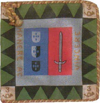 Batalhão de Caçadores 3 Angola