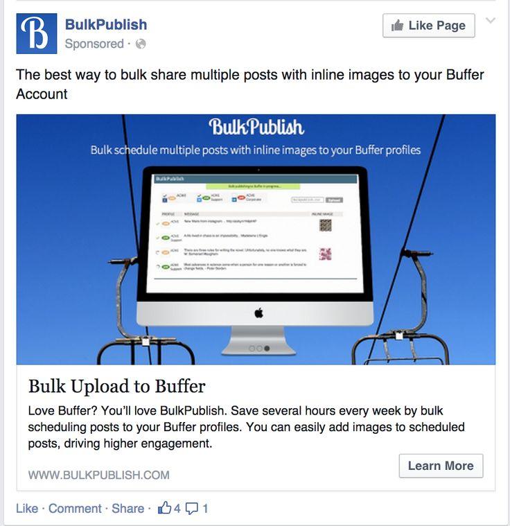 #bulkpublish