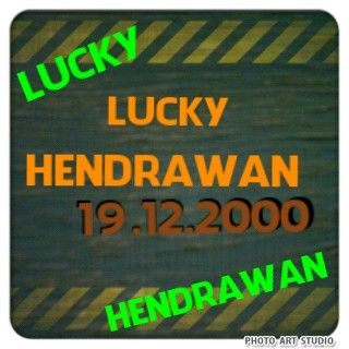 Lucky Hendrawan{}♥Love You Moree:*:')