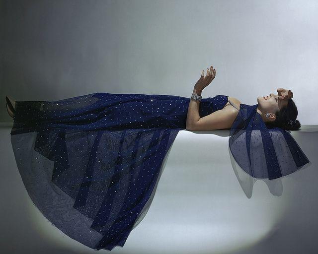 Milky Way dress!