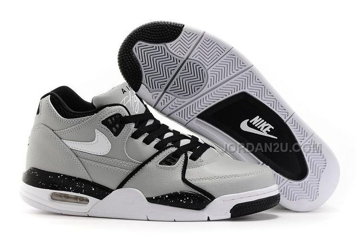 http://www.jordan2u.com/cheap-nike-air-flight-89-wolf-grey-white-black-sale-online.html Only$79.00 CHEAP #NIKE AIR FLIGHT 89 WOLF GREY WHITE BLACK SALE ONLINE #Free #Shipping!