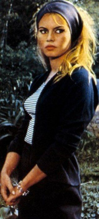 Brigitte Bardot - photo postée par joaquinjoy2004