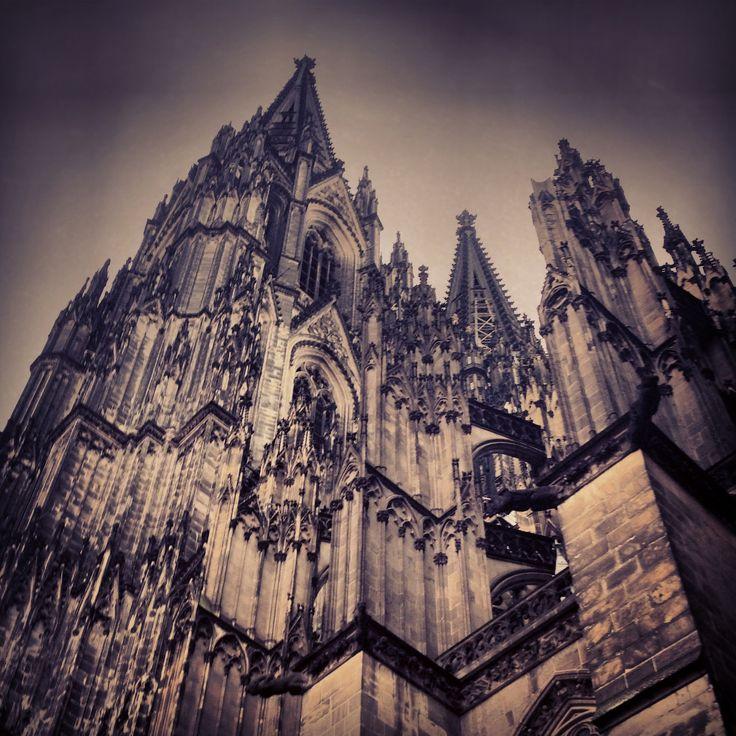Kolner Dom / Cologne Cathedral