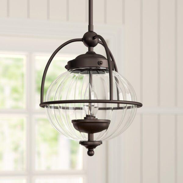 Westminste 2 Light Single Globe Pendant Globe Pendant Light Bulb Candle Nautical Pendant Lighting