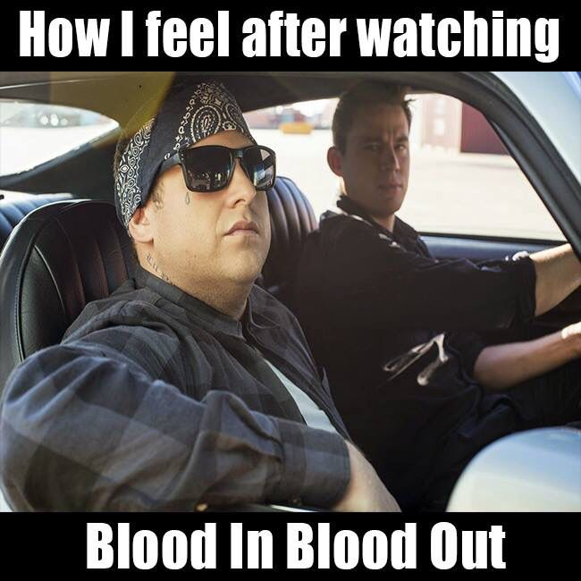 43 best blood in blood out images on pinterest chicano