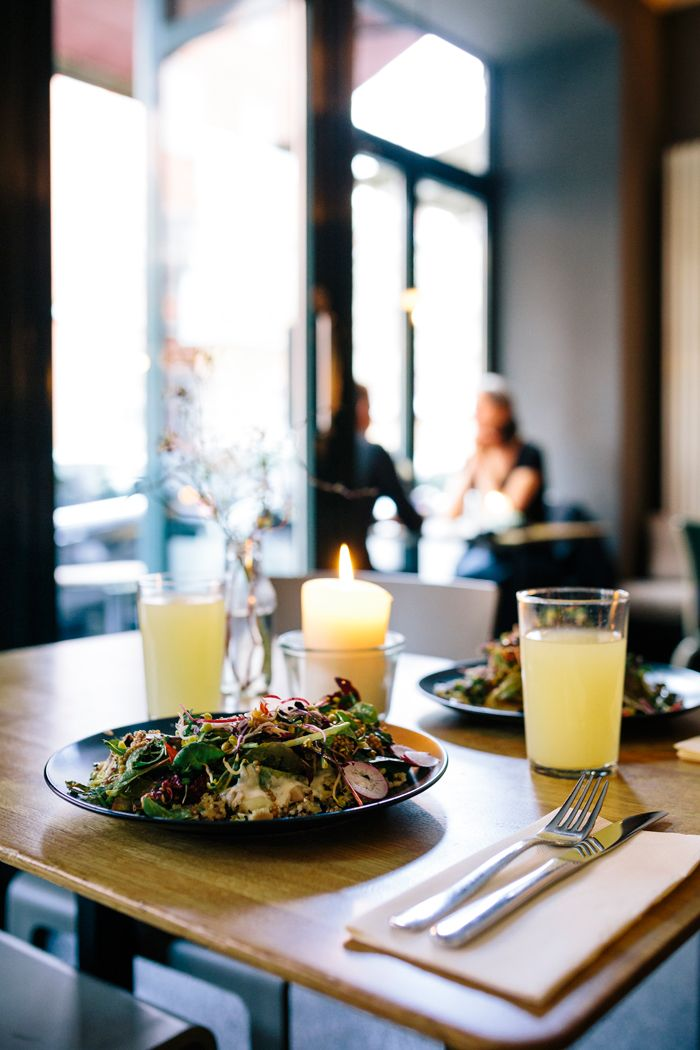 Gratitude Eatery
