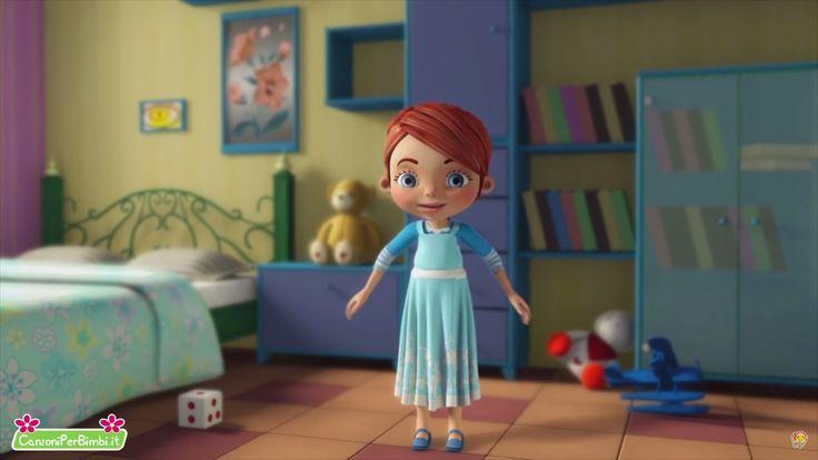 Mamma E La Sua Piccolina | Canzoni Per Bimbi .it | Canzoni per Bambini