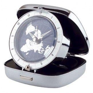 les 13 meilleures images propos de r veil de voyage sur pinterest voyage vintage et horloge. Black Bedroom Furniture Sets. Home Design Ideas