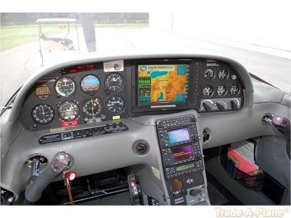 2001 Cirrus SR20 - Listing #: 1728442 #1