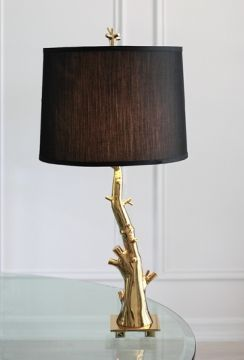 Moth Design : table lamps