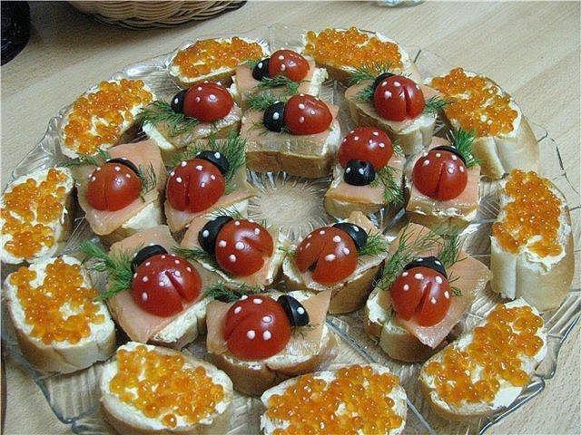 (1) Gallery.ru / Фото #1 - Оформление блюд (фото из инета) - willson