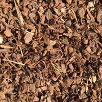 Pine Bark 12-20mm $75 #Mulch #MordiallocGardenSupplies