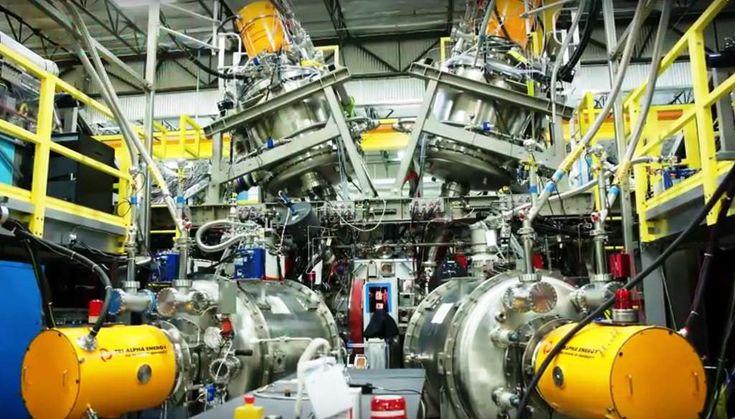 Une compagnie privée californienne, Tri Alpha Energy, conseillée par le prix Nobel de physique Burton Richter, vient d'annoncer qu'elle progressait sur le chemin de la fusion contrôlée. La société...