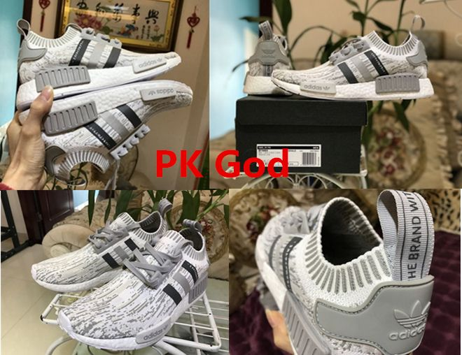 Adidas NMD R1 Boost Primeknit cheapest legit check review on