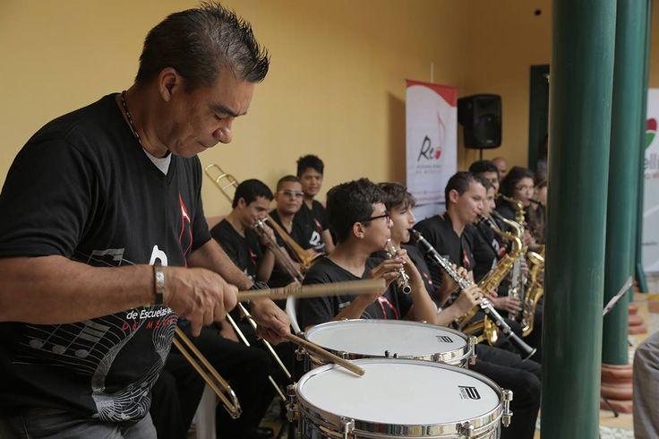 MinCultura inauguró la Casa Zea, Bien de Interés Cultural del Ámbito Nacional, recuperada y restaurada con una inversión de más de $1.800 millones.  Foto: Edward Lora