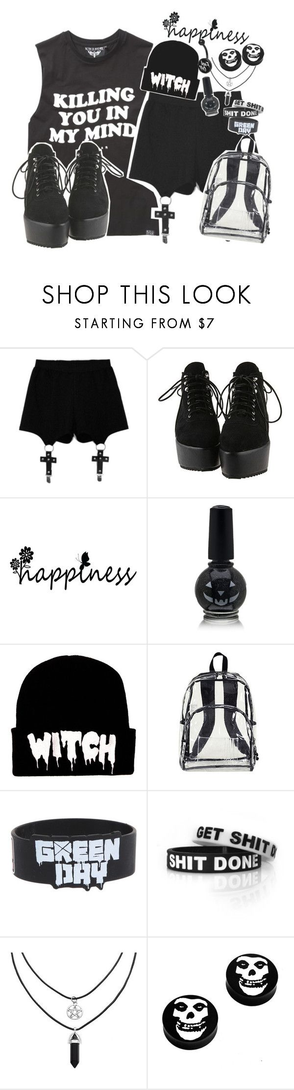 """""""Tomorrowland Outfit """" by drunk-inlove ❤ liked on Polyvore featuring Chicnova Fashion"""