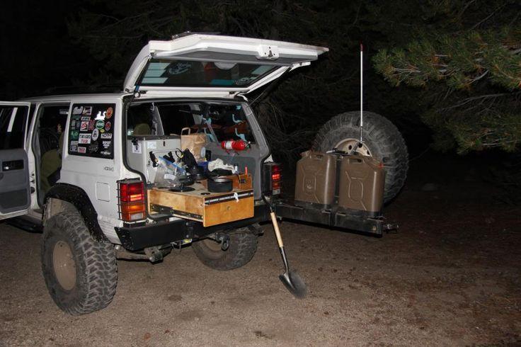 41 Best Xj On Fleek Images On Pinterest Jeep Cherokee Xj