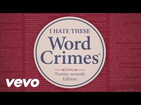 Crimes Against Grammar   Laura Randazzo – Solutions for the Secondary Classroom