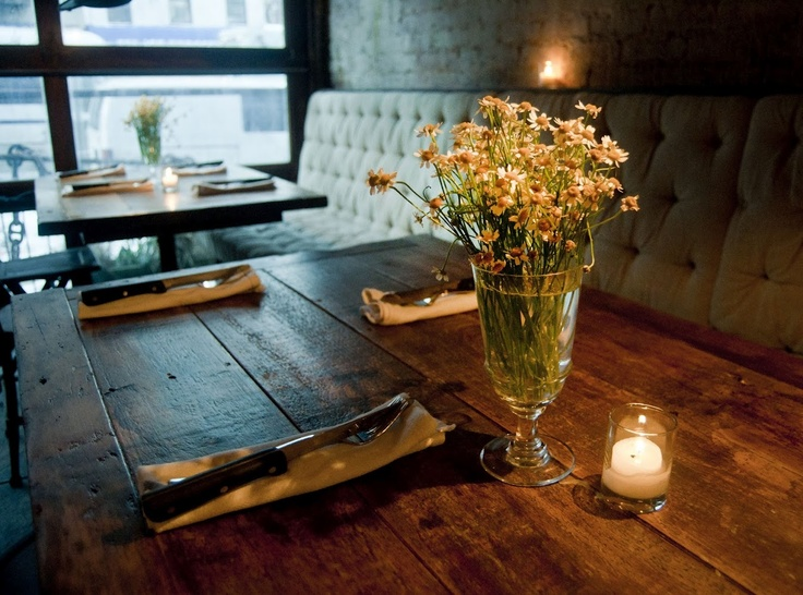 Edi And The Wolf (East Village Austrian) | Things To Eat In NYC | Pinterest  | East Village And Restaurants