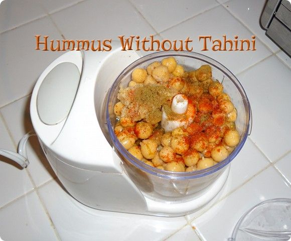 Best 20 hummus recipes without tahini: Hummus Without Tahini Recipe by Green Stay at Home Mom