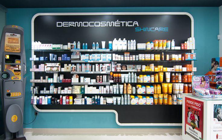 Farmacia Valero, Mojacar Playa Almería, Spain www.itssingular.com #farmacia #pharmacy #diseño #design #itssingular #singular
