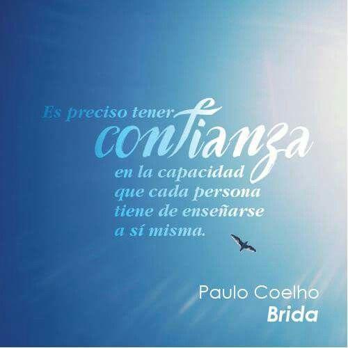 Paulo Coelho. Brida