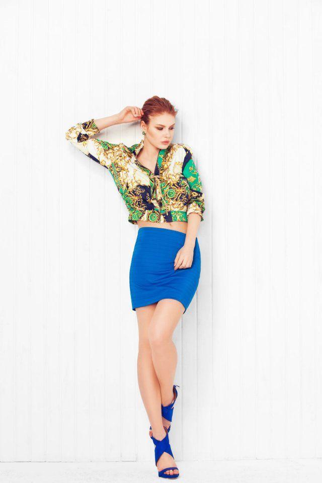 Miss JOYMISS..  #colourful