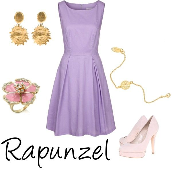 A fashion look from May 2013 featuring TURNOVER dresses, Carvela pumps and Fantasy Jewelry Box rings. Browse and shop related looks.