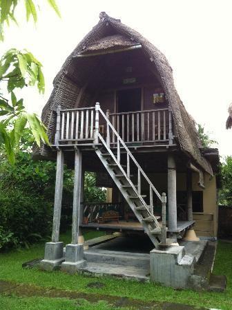 Lumbung Bali